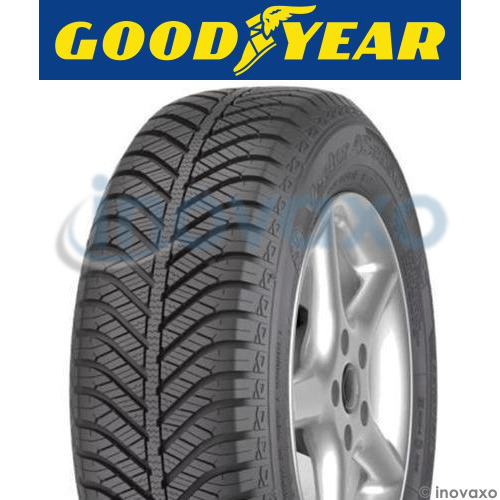 GOOD YEAR - 205/55 R16 91V - VECTOR 4SEAS ROF - RUN FLAT