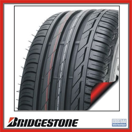 BRIDGESTONE - 205/55 R16 91V - T001 EXT - RUN FLAT