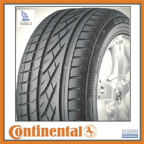 CONTINENTAL - 205/55 R16 91W - CPC SSR - RUN FLAT