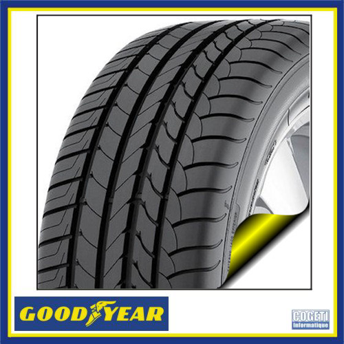 GOOD YEAR - 205/55 R16 91V - EFFI.GRIP ROF - RUN FLAT