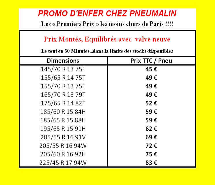 tarif equilibrage pneu quelques liens utiles tarif de pneus tarifs montage pneus tarif pneus v. Black Bedroom Furniture Sets. Home Design Ideas